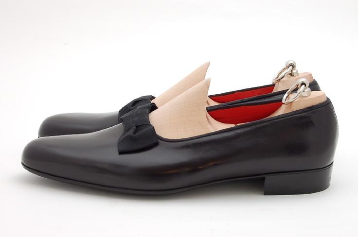 Tux Shoes
