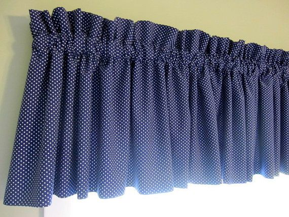 Fabric Shower Curtains 84 Inches Long Navy Polka Dot Storage