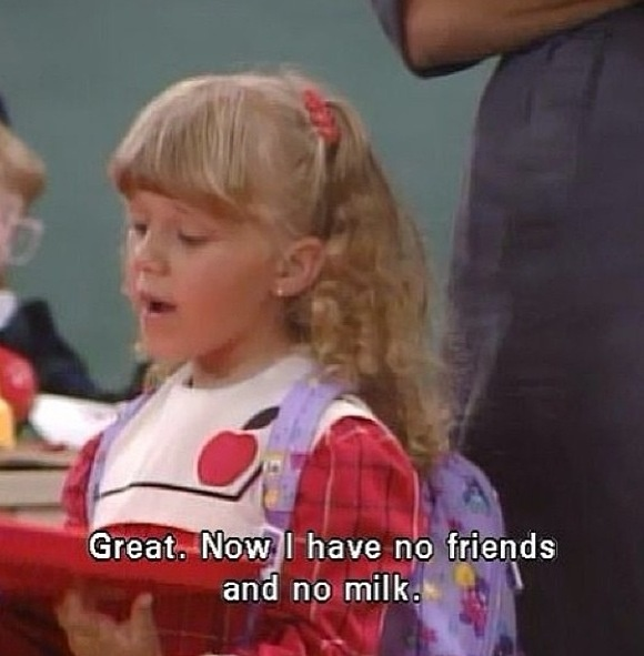 Full House Stephanie Quotes Famous Quotesgram