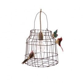 Pinterest for Suspension luminaire cage