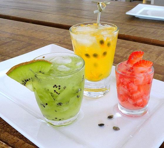 Caipirinhas! | Drinks | Pinterest