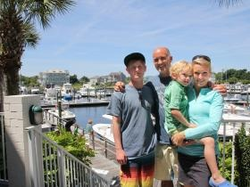 memorial day family vacations