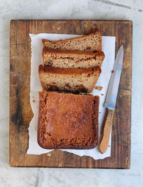 Cranberry Farro Quick Bread | eating and drinking | Pinterest