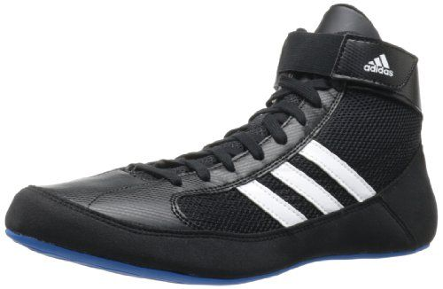 Adidas Wrestling Men's HVC Wrestling Shoe - Price: View Available
