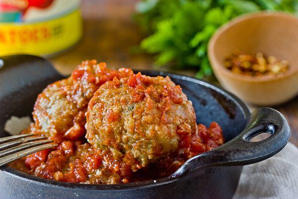 Mozza's Meatballs al Forno | Pasta - What's for Dinner? | Pinterest