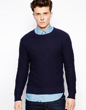 Watch Sean O'Pry For HM: Winter Knits video