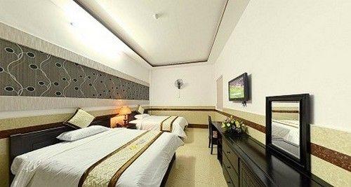 khách sạn Bảo Cường Lao Bảo
