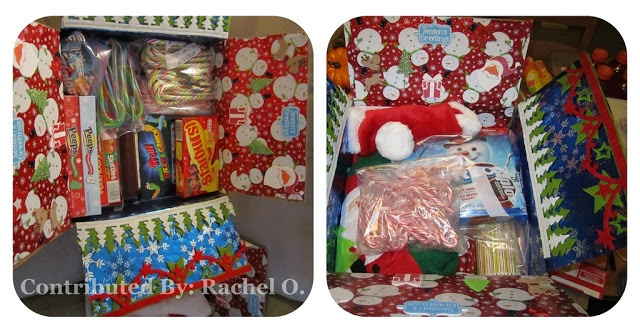 Be Inspired Series: Christmas Care Packages - Day 5 | L♥ve From Home