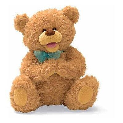 Gund Teddy Bears on Gund Plush Get Well Soon Teddy Bear 16   29 97   Cuddly Bears