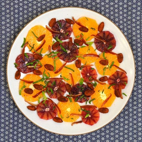 10 Refreshing Salads Made With Citrus — Kitchn Recipe Roundup