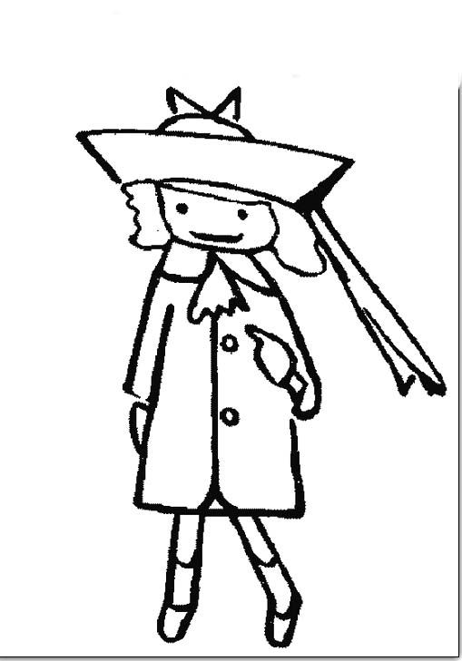 madline coloring pages - photo#16