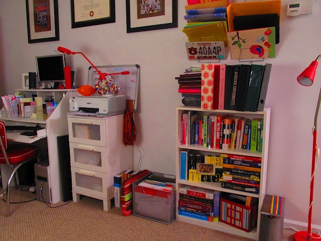 Simple Cute Office Space  Organization And Decorating Ideas  Pinterest