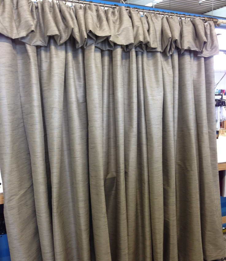 Curtain With Attached Valance Factory Photos Pinterest