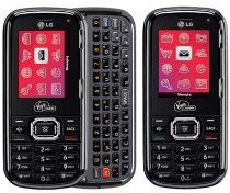 LG offer LG Rumor 2 for Virgin Mobile Prepaid Phone. This awesome