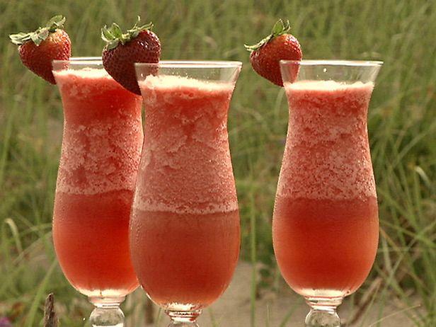 Watermelon Fizz Recipe