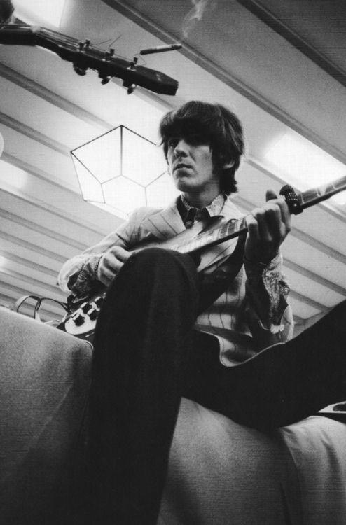 george harrison 1966 - photo #7