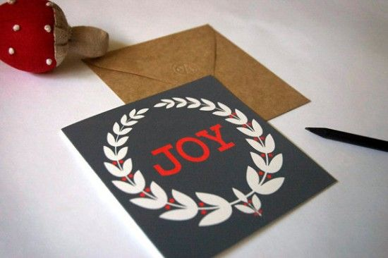 2011 Holiday Card Round Up, Part 10