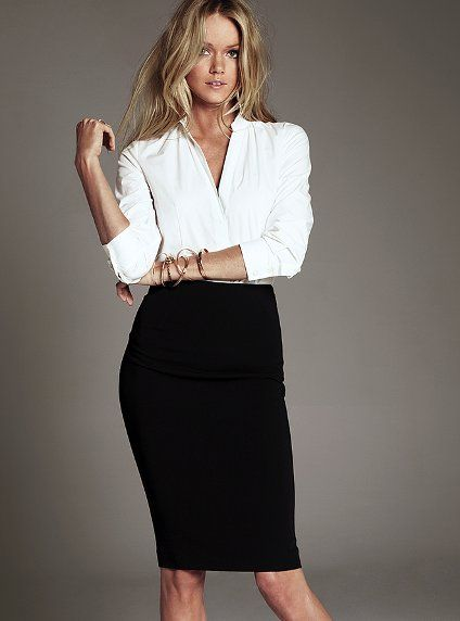 pencil skirt and blouse s lace blouses
