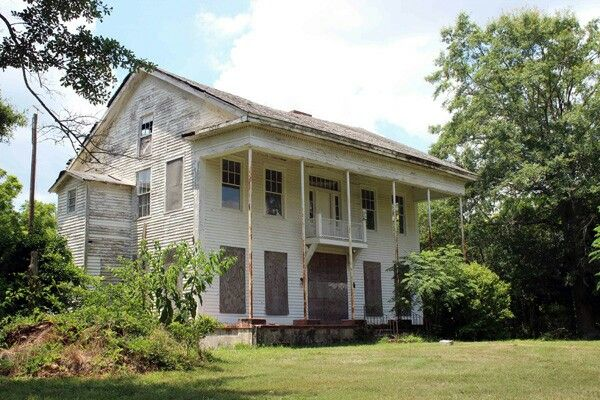 Southern Plantation Lost In Time Pinterest