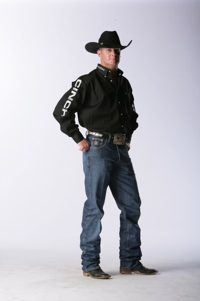 "Caine Hager:) baha everytime I see him at the Rose...I ask ""Whats it like to be a cinch model?""  We start drinking, & I wanna touch his creases, and he tells me ""You have to start at the ass and work ur way down sweetheart"" lmao haha ;)"