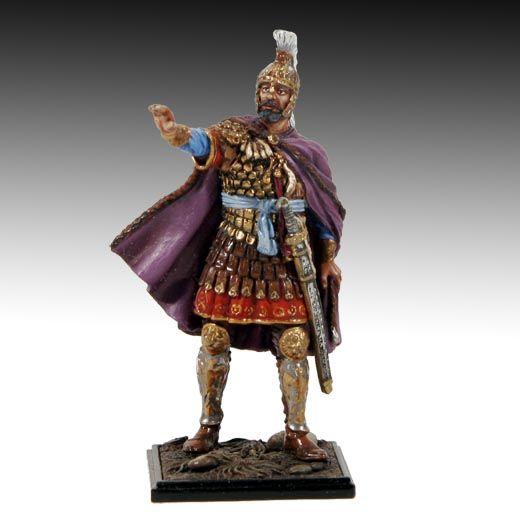 Byzantine army Komnenian era  Wikipedia