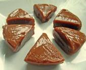 dulce de leche candy | Mexican Food & Sweets | Pinterest