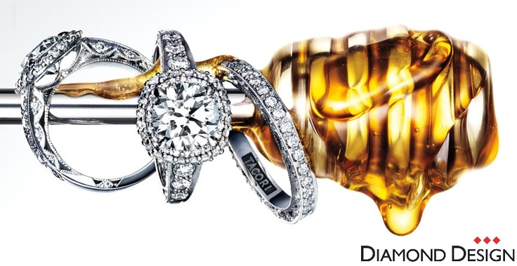 diamond valentine gift