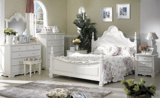 white bedroom suite for the home pinterest