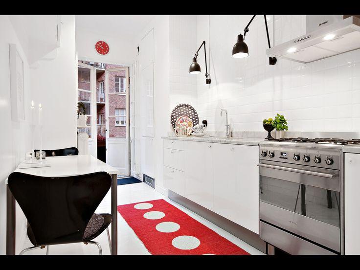 Plastmatta Kok Pappelina : kok belysning  Hjolp med val av LED belysning i kok och vardagsrum