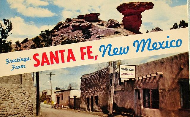 Santa fe nm hook up