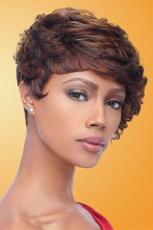 Sensationnel synthetic half wig instant weave hz clover futura long