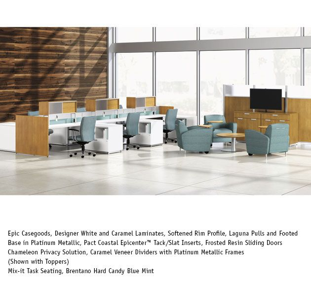 pin by national office furniture on open collaborative