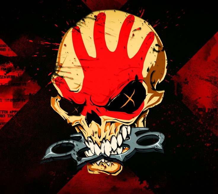 five finger death punch bands i like pinterest