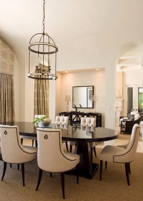 beige dining room dining room pinterest