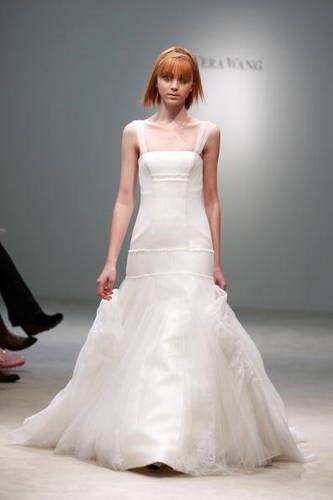 Robe de mariée 1920s - Vera Wang 2007  Thème 1920s  Pinterest