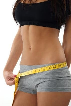 What is the best way to lose weight for my body type