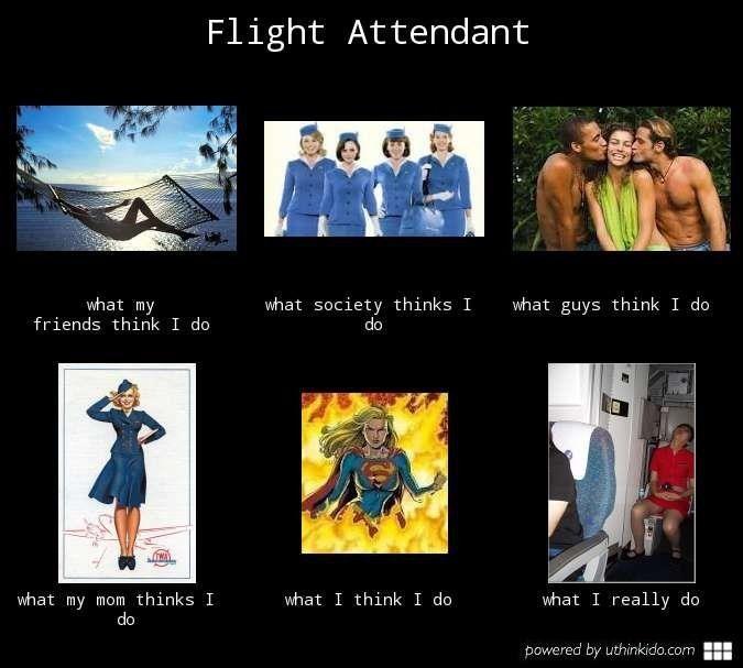 flight attendant ecards | just b.CAUSE