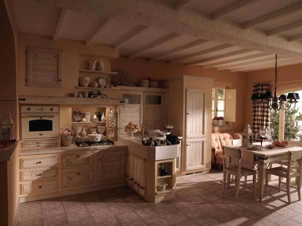 Pin by la casetta incantata on kitchen pinterest - Cucina muratura ikea ...