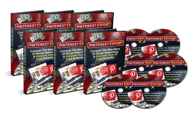 How to market with pinterest FREE Video Set...  Brandergy.com