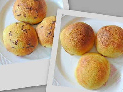 Mexican Coffee Buns (Rotiboy) | Coffee Around the World | Pinterest