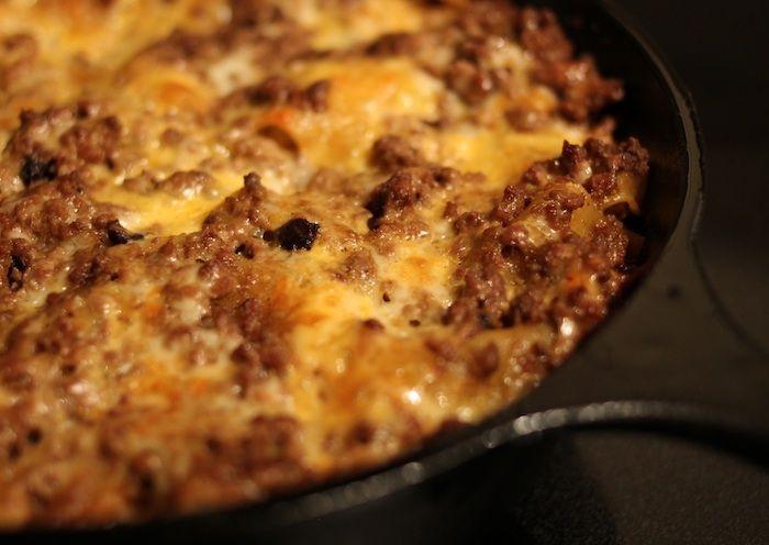 mexican casserole | Yum! | Pinterest