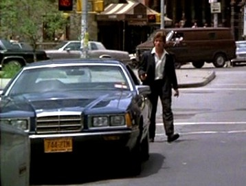 Miami Vice (TV) | Cars from TV & Movies | Pinterest