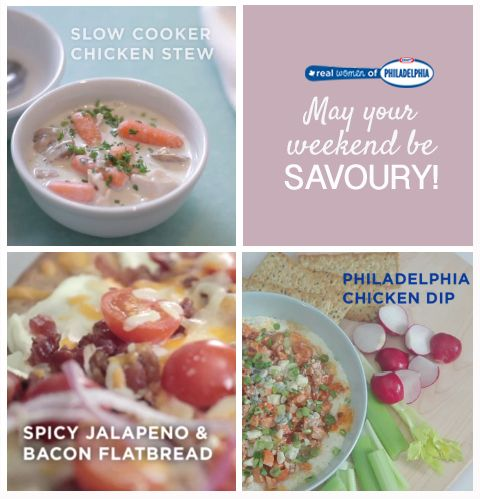 Pin by Philadelphia Cream Cheese on Lunch with Philly   Pinterest
