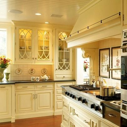 Kitchen Designs on Decorating Photos Design Ideas  Pictures  Remodel  And Decor   Page 10