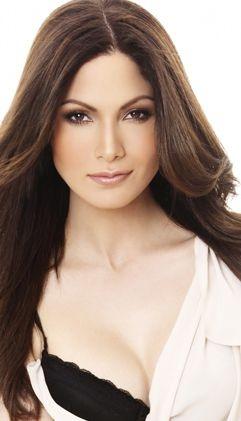 Cynthia Olavarria - Telenovelas actress, boricua