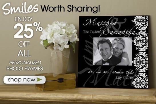 the perfect Wedding Gift and are great for all occasions like Mother ...