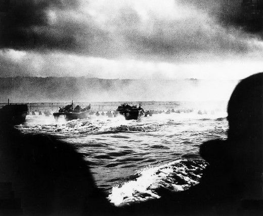 d-day operation overlord significance