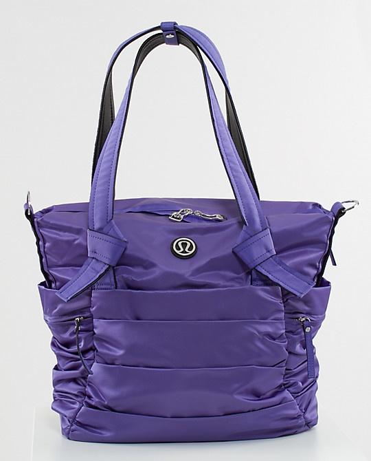 lululemon bag my bag