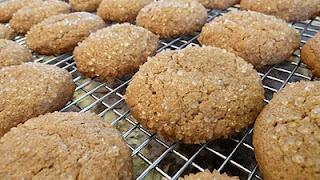Triple ginger cookies. My favorite. | Food-Sweeties | Pinterest