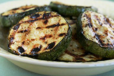 How to Grill Zucchini - Perfect Every Time | Recipe